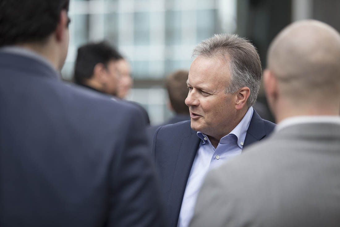 Poloz in focus