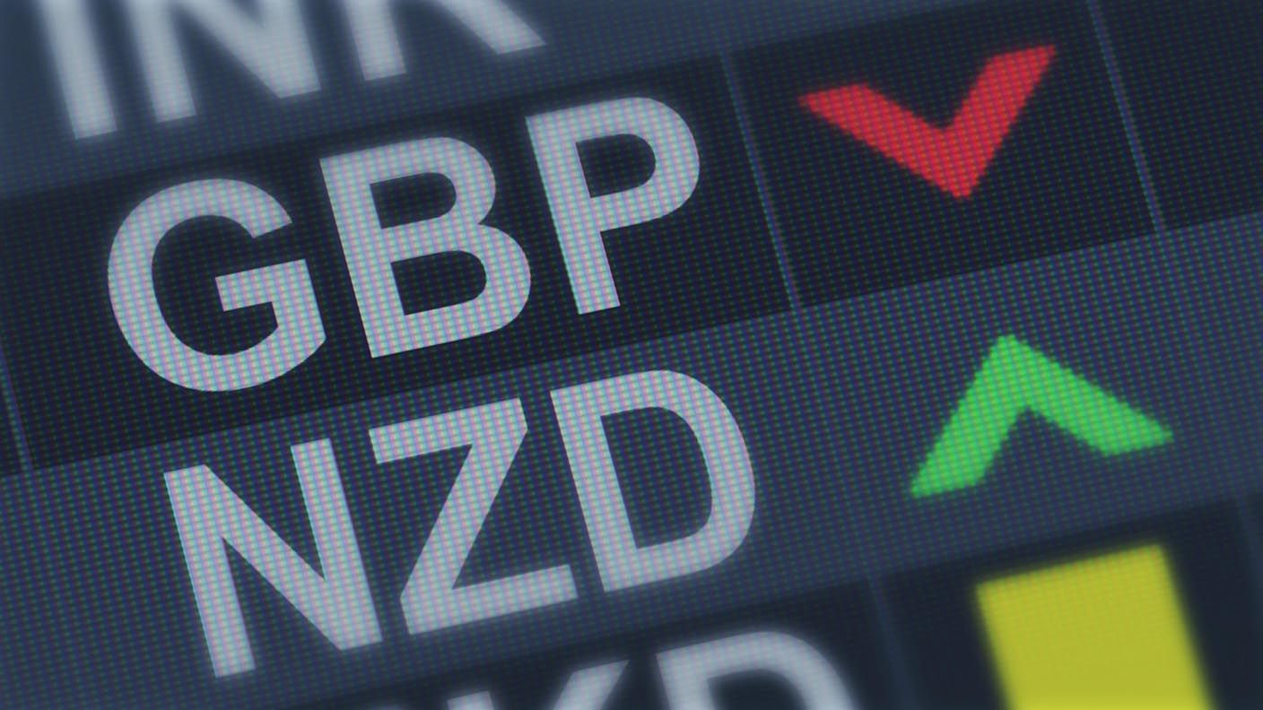 New Zealand Dollar Consolidation May Help Lift GBP/NZD Above 1.94