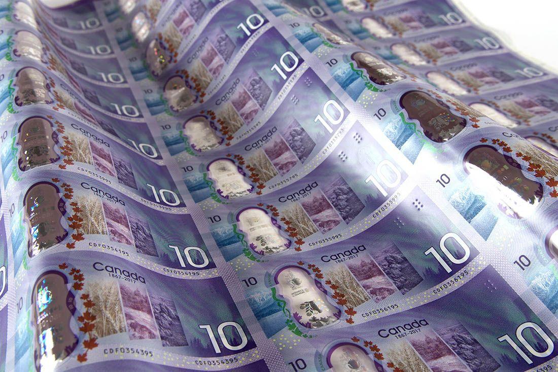 Perspectiva de la semana del dólar canadiense
