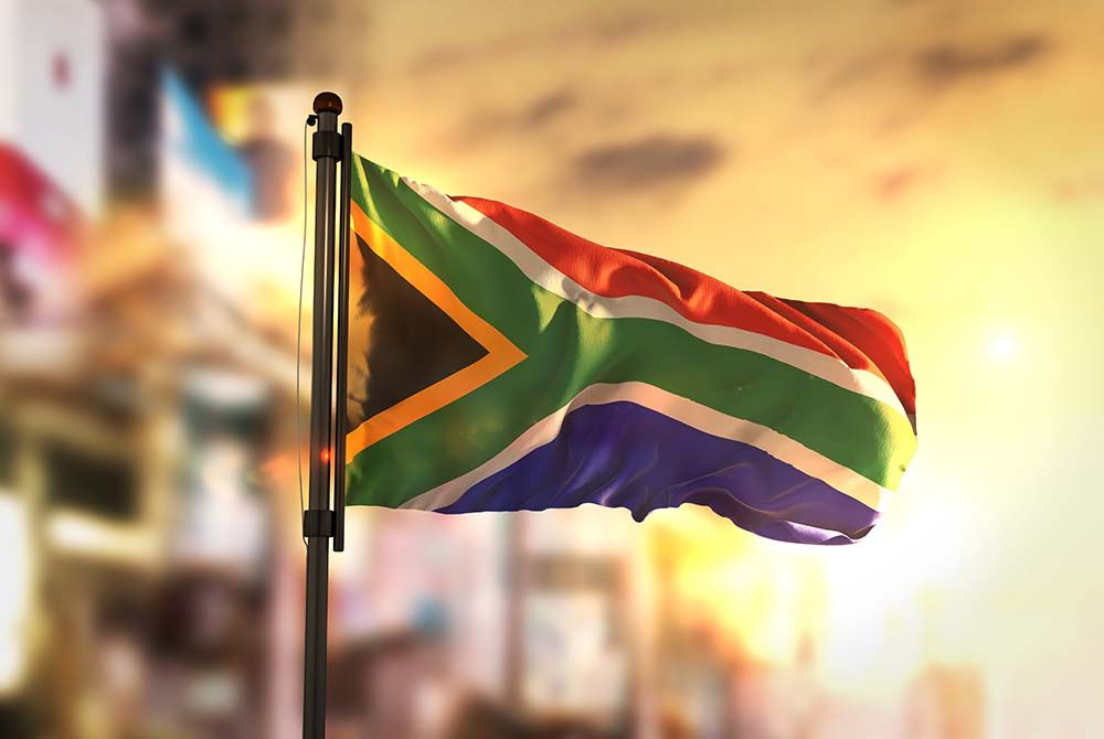 South African Rand week ahead