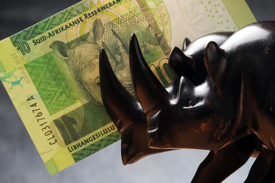 South African Rand outlook