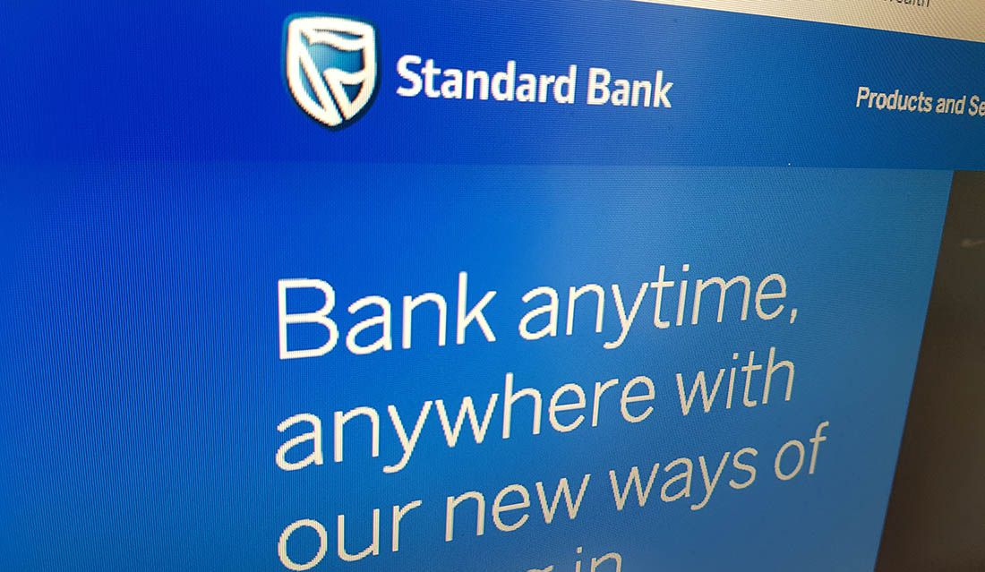 Standard Bank cut forecasts