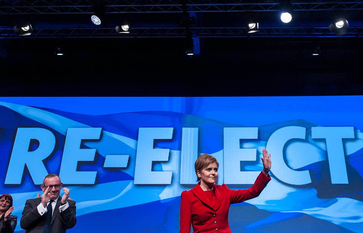 Scottish Vote: Analysts Sanguine on Lasting Negative Impact to Pound Sterling Valuations against Euro and Dollar