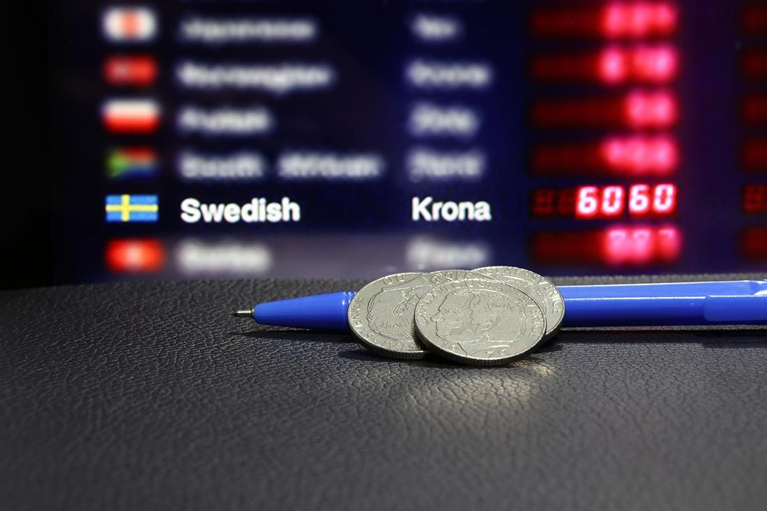 Fundamentals Are Weak More Losses Ahead For Beleaguered Currency