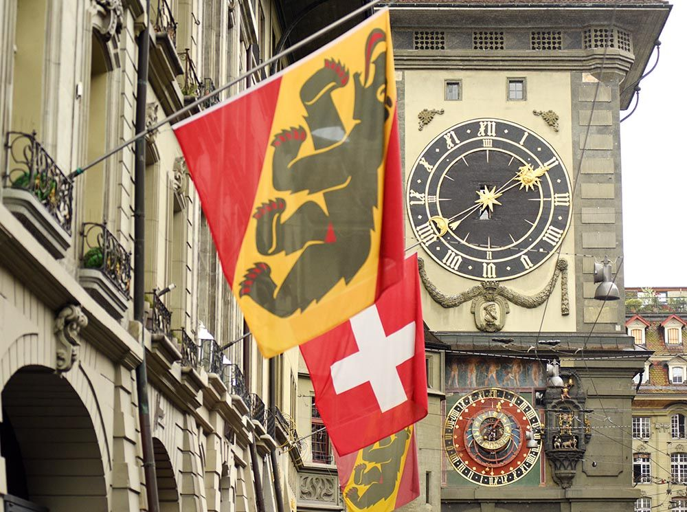 Swiss National Bank Muscle Keeps EUR/CHF Off Lows but Recovery Prospects Uncertain